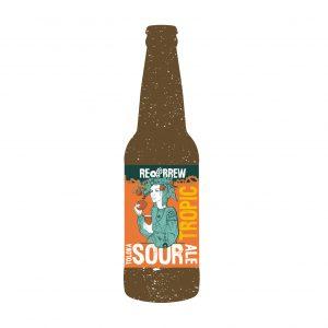 Toloka Tropic Sour Ale 0.33