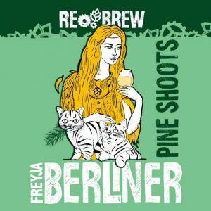 Freyja Pine Shoots Berliner Weisse 0.33