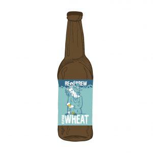Kupava Wheat 0.33